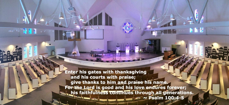 Our Sanctuary