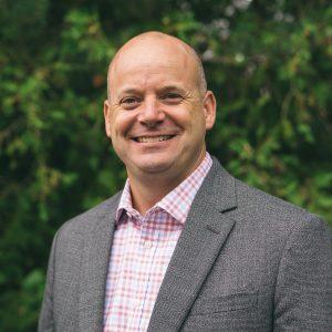 Rev. Drew Poppleton, Ph.D.