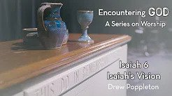 Isaiah 6 – Isaiah's Vision