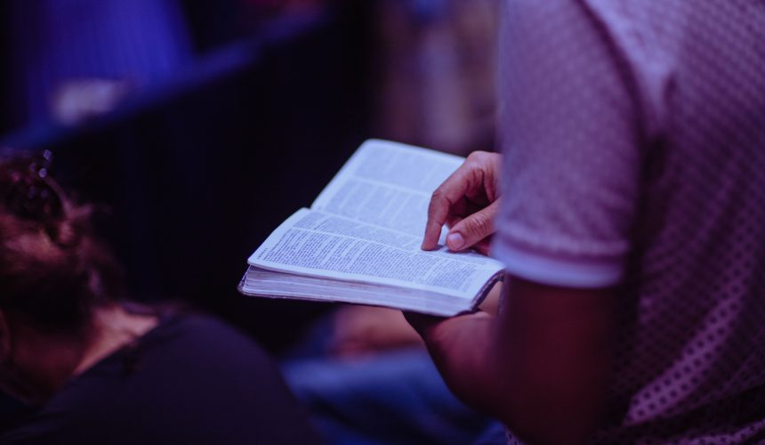 Revelation 4-5, Pt. III – What Worship Involves