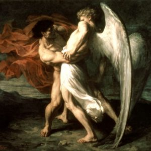Genesis 32:22-32 – Jacob Wrestles