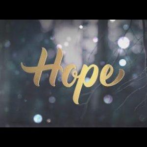 Isaiah 62 – Hope: 1st Sunday of Advent