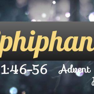 Micah 5:2-5a & Matthew 2:1-12 – Epiphany – A Song For All
