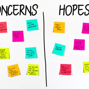 Revisiting Our Concerns and Hopes