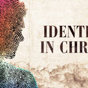 Reminders and Resources about Identity